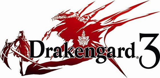 Drakengard 3 interview - Logo