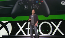 E3 2014: Microsoft press conference