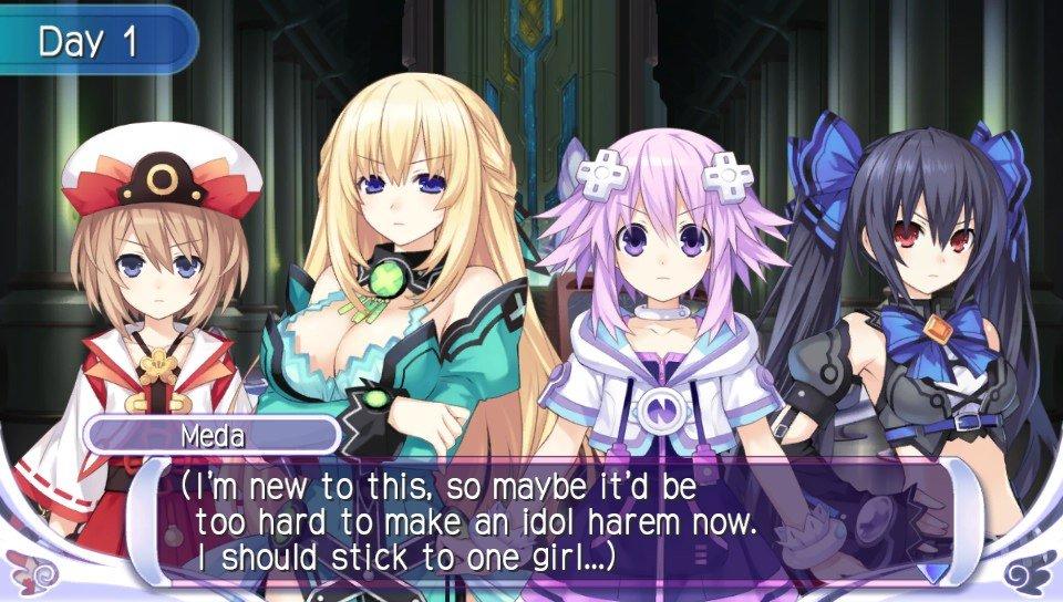 flirting games anime girls 2 games pc