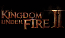 Kingdom Under Fire II PlayStation 4 Trailer