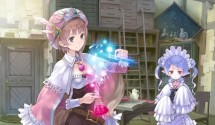Review: Atelier Rorona Plus: The Alchemist of Arland