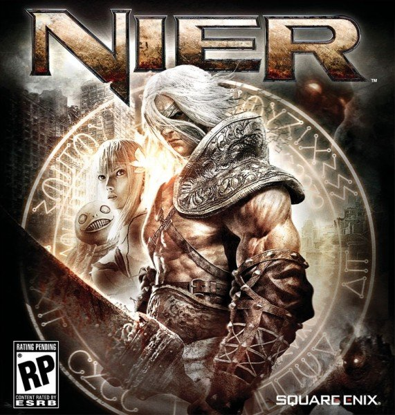 Nier Cover - Other