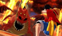 Review: One Piece: Unlimited World Red
