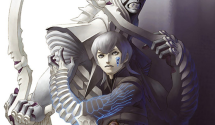 Shin Megami Tensei: Digital Devil Saga arrives on EU PSN this Wednesday