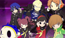 Persona Q confirmed for Europe