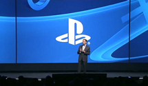 E3 2014: Sony press conference