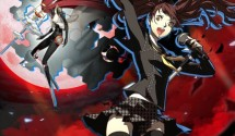 Rise, Yukari and Junpei lead the charge in English Persona 4 Arena: Ultra Ultimax Suplex Hold trailers
