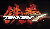 Tekken 7 trailer released at EVO 2014