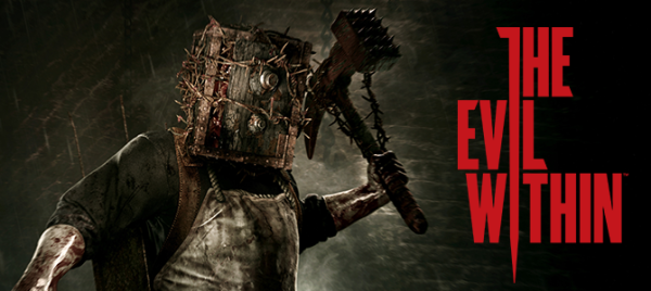 The Evil Within Preview