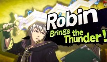 Lucina, Robin and Captain Falcon join the ever-growing roster in Super Smash Bros.