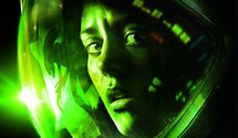 Hands-on: Alien: Isolation