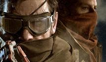 Metal Gear Solid V: The Phantom Pain Gamescom Gameplay