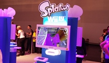 Nintendo brought its new IPs at Gamescom