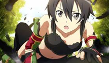 Sword Art Online Hollow Fragment Review (PS Vita)