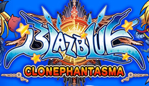 BlazBlue Clone Phantasma coming to Nintendo eShop THIS WEEK!