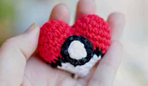 Adorable Crotchet Pokemon