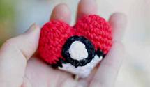 Adorable Crochet Pokemon