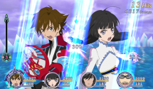Tales of Hearts R 'Soma Link Edition' revealed; comes with multiple costumes