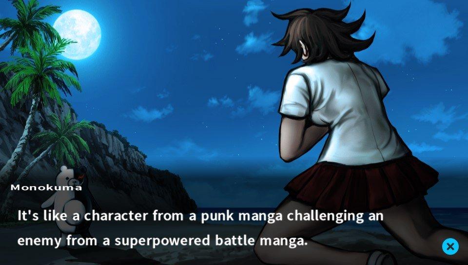 Danganronpa 2: Goodbye Despair Review (PS Vita) - Rice