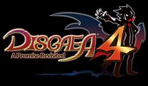 Review: Disgaea 4: A Promise Revisited