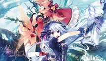 Review: Fairy Fencer F