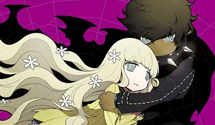 Persona Q Official Visual Materials Preview