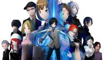 Devil Survivor 2: Break Record lives on with new trailer