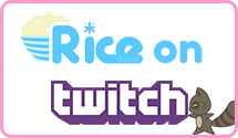 Rice Digital Twitch Livestream – Fairy Fencer F