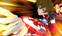 Tales of Hearts PS Vita impressions