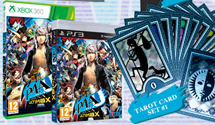 Persona 4 Arena Ultimax Suplex Hold Fan Edition EXCLUSIVE to Rice Digital