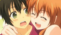 Anime Review: Golden Time