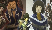 Game Review: Shin Megami Tensei IV