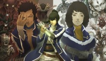 Shin Megami Tensei IV to Release in Europe on 30/10