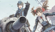 Valkyria Chronicles Confirmed for PC