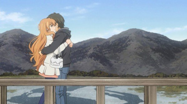 Golden Time: Collection 2 Review (Anime) - Rice Digital