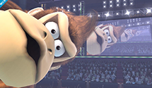 Donkey Kong: An Untapped Smash Bros. Gold Mine?
