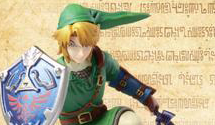 Amiibo Figures to Work with Hyrule Warriors