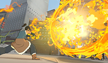 Platinum Games' The Legend of Korra Out Now