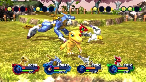 Digimon-All-Star-Rumble-Ann-Digimon All-Star Rumble Review