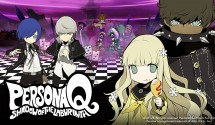 Atlus release 4 new videos for Persona Q Shadow of the Labyrinth