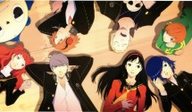 PSN Easter Sale – Persona 4 Golden for £3.99 and Other Great Deals!