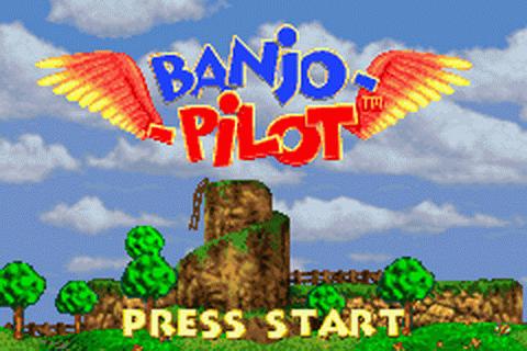 banjo-pilot-usa
