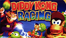 Will We See the Original Diddy Kong Racing Again?