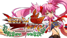 Arc System Works Announce Fantasy Hero: Unsigned Legacy for PS Vita