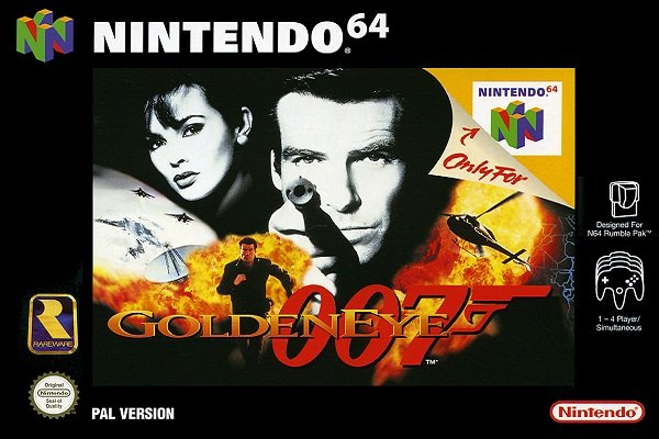 goldeneye_007_n64_box_cover_art-Video Game Licensing Agreements