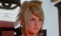 Final Fantasy XV videos make it look amazing