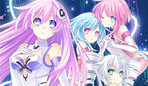 Hyperdimension Neptunia Re;Birth 2 Opening & Screens
