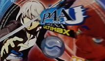Persona 4 Arena Ultimax Fan Edition Unboxing