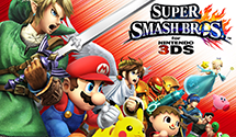 Super Smash Bros for 3DS Review (3DS)