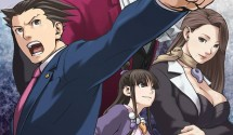 Phoenix Wright: Ace Attorney Trilogy is finally here!